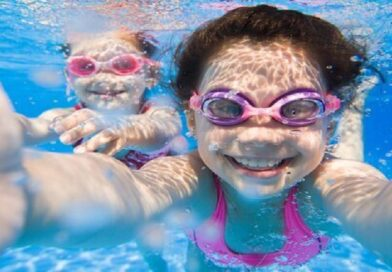 The best tips and exercises to teach your kids how to swim