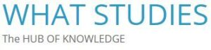 What Studies Logo